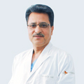 Dr. Ashok Kumar Vaid (Chairman) from Medical and Haemato Oncology