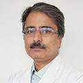 Dr. Rajneesh Kapoor (Vice Chairman - Interventional Cardiology)