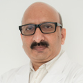 Dr. Praveen Chandra (Chairman - Interventional & Structural Heart Cardiology)