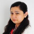 Dr. Neha Rastogi (Senior Consultant) from Medical and Haemato Oncology