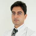Dr. Nitin Sood (Director - Hemato Oncology & Stem Cell Transplant) from Medical and Haemato Oncology