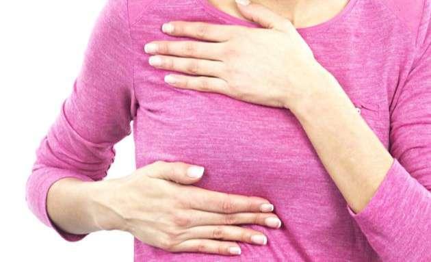 Breast-exam-lumps