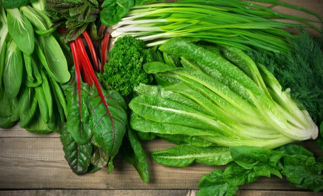 leafy-greens-diabetes-diet