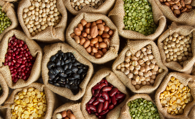 nuts-legumes-dash-diet