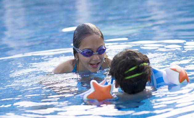 Swim, Swimming, Exercise