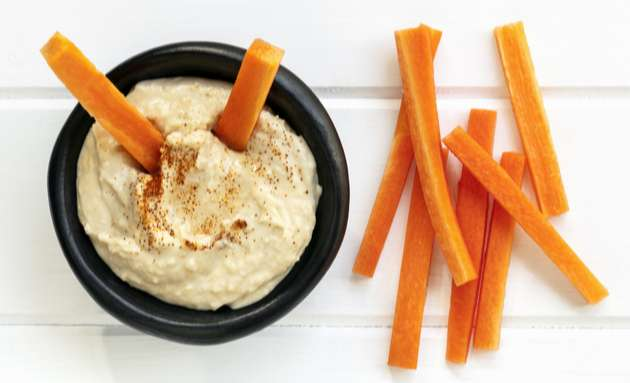 hummus-carrot-diabetes