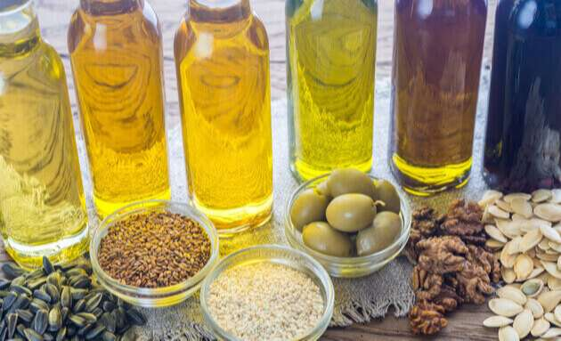 vegetable-oil-diabetes-diet