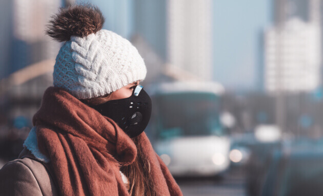 Air-Pollution-Mask-Fit