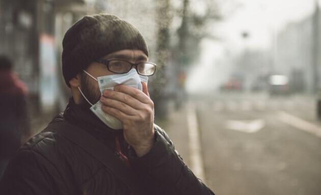 Anti-Pollution-Mask-India