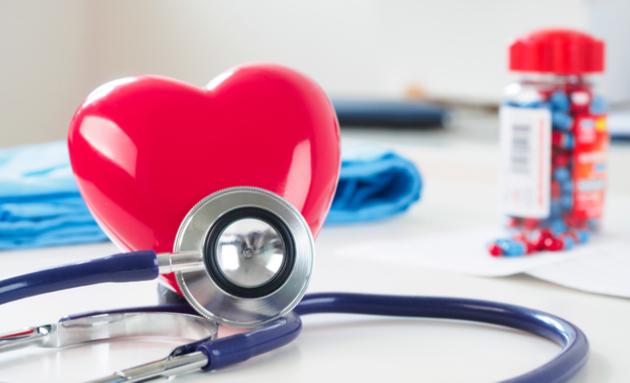 Cardiac problems