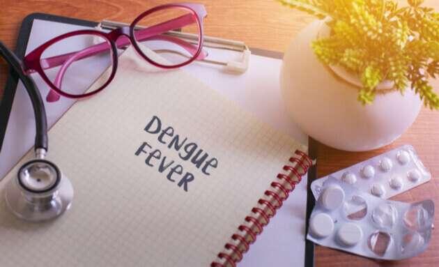 Dengue-Diagnosis