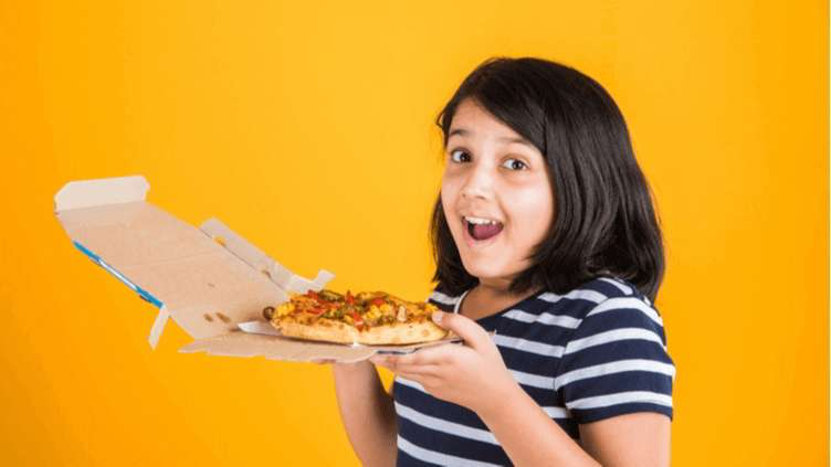 Obesity: How To Prevent Children From Being Obese | Medanta