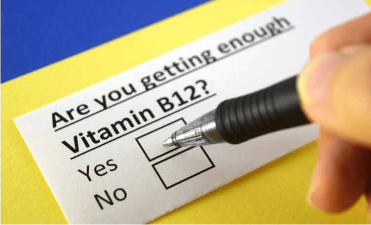 6 Ways a Vitamin B12 Deficiency Can Affect the Body | Medanta