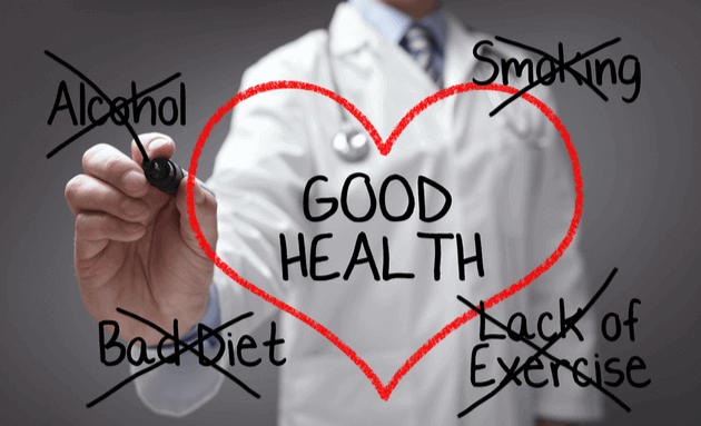 Heart-Health-Factors