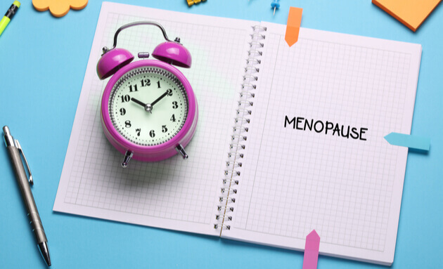 peri-menopause-late-period