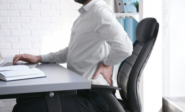 posture-problems-desk-job