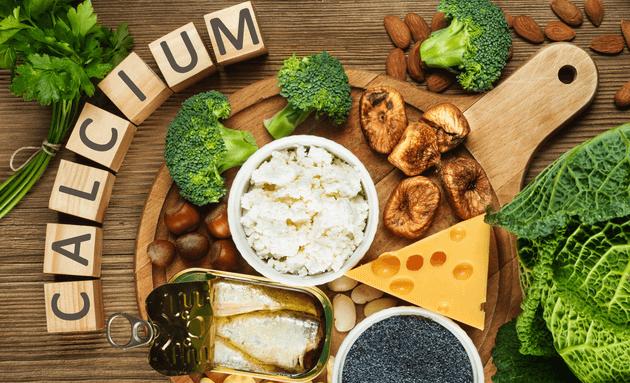 Calcium-rich-foods-to-avoid-kidney-stones