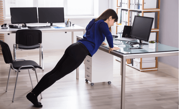 Arms-and-Upper-Body-Desk-Dips