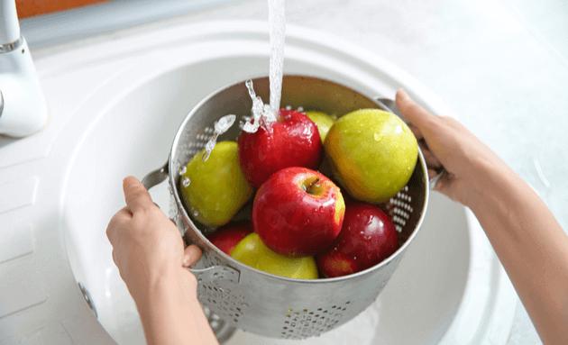 Wash-food