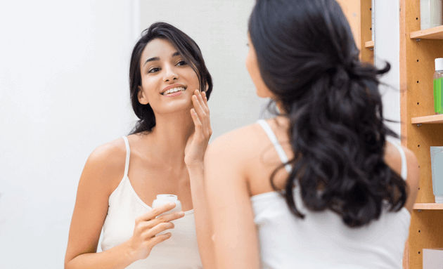 Treating-acne-at-home
