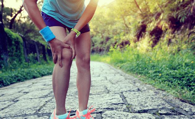 Runners-Knee