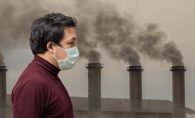 Industrial-Pollution
