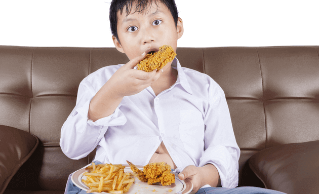 Causes-of-childhood-obesity