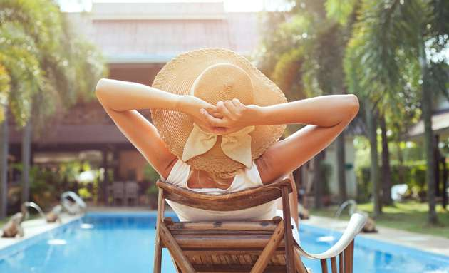 Wellness-Vacations
